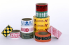 Custom Printed Tapes and Labels -- View Larger Image