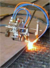 Portable Cutting Machines -- Trackless Oxy-fuel Cutting