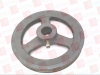 """EMERSON BK70X1 ( EMERSON BROWNING,BK70X1,PULLEY/SHEAVE TYPE,FHP ,SHEAVE, W/1""""BOREV-BELT ) -Image"""