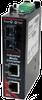 SLX-3ES Unmanaged Industrial Ethernet Switch, ST 60km -- SLX-3ES-3STL -Image