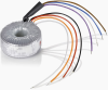 Toroidal safety isolating and isolating transformer RKD -- RKD 3000/2x115