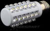 1.8W Day White LED Household Bulb -- 140016 - Image