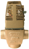 Heat Motor Zone Valves -- 550 Series Heat Motor Valves -- View Larger Image