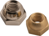 Open Cap Nuts -- Series C20 - Image
