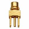 Coaxial Connectors (RF) -- 73038-ND