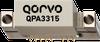 45 - 1795 MHz, 23 dB Gain, DOCSIS 4.0 Power Doubler Hybrid PA -- QPA3315 -Image