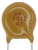 PTC Resettable Fuses -- 0ZRE0040FF2B-ND - Image