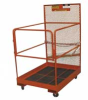 Fork Platform,Knocked Down,36 in x 36 in -- 8E631