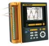Compact Portable Data Logger -- RDXL120 Series