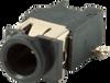 Interconnect > Dc Power Connectors > Jacks > 0.8 mm Center Pin -- PJ-074-SMT-TR