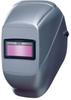 Tigerhood Futura Thermoplastic Welding Helmet w/ Auto Darkening Filter -- FMET-2001BM10