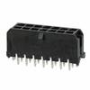 Rectangular Connectors - Headers, Male Pins -- WM10714-ND
