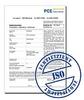 Pressure Sensor -- PCE-DMM 20