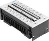 Input/output module -- CPX-L-8DE-8DA-16-KL-3POL -Image