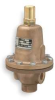 Back Pressure Valve,Bronze,2 In -- 3PZV1