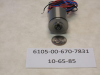 Servo Motor -- 10-65-85 - Image