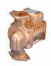 E13B - Armstrong Permanently Lubricated Circulator Pump, 55 GPM max, All Bronze -- GO-79732-15