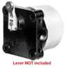 Explosion Proof Limit Switch 1A Side Rotary, w/o-operator -- 78454910403-1