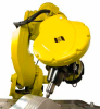 Rosio? Friction Stir Welding Robot Robot for Welding Challenging Joints -- FSW