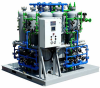 Marine and Offshore PSA Nitrogen Generator | Pressure Swing Adsorption | On-site Nitrogen