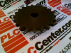 SPROCKET 1INCH BORE 21TEETH 3/4INCH PITCH -- 60B21F1 - Image