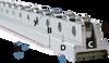 Pneumatic Ball Transfer Unit Rail -- PB22 / PW22