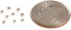 Discoidal Capacitors - Image