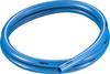 Plastic tubing -- PUN-V0-12X2-BL-C -Image
