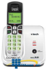 Vtech DECT 6.0 Cordless Phone System with Caller ID -- CS6219