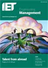 Engineering Management Journal -- 0960-7919