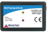 RHTEMP101A - MadgeTech RHTEMP101A Temperature and Relative Humidity Extended-Life Data Logger -- GO-70001-02