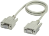 D-Sub Cables -- 277-11801-ND - Image