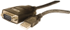 USB TO SERIAL CONVERTER 1 METER -- 90-30641