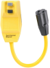 Pass & Seymour® Portable Ground Fault Circuit Interrupter -- 1594CS1M