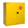 PIG Combination Flammable Safety Cabinet -- CAB749