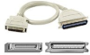 BELKIN 10 FT SCSI2 CABLE CTX50M-HD50M -- F2N962-10