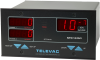 Televac 2 Channel 2A Thermocouple and 1 Channel 3D Mini BA Vacuum Measurement Gauge Controller -- MC300 4A/7F