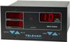 Televac 2 Channel 4A Convection and 1 Channel 3D Mini BA Vacuum Measurement Gauge Controller -- MC300 4A / BA