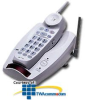 Ameriphone - Clarity Amplified Cordless Phone -- W425 - Image