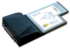 RoHS Dual Port MIL-STD-1553 ExpressCard Interface -- R15-EC - Image