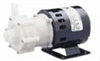 Magnetic Drive Centrifugal Pump, ODP/Coated Magnet Motor; 10 GPM/20.5 ft, 230V -- GO-07022-23