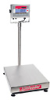 D32XW150VX - Ohaus Defender 3000 Washdown Industrial Scale, 150 Kg, 115VAC; 19.7