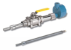 ENDURANCE™ Retractable Conductivity Sensors -- Model 402/402VP