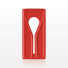 Slide Clamp, Red -- 11024 -- View Larger Image