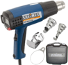 Programmable IntelliTemp™ Electronic Heat Gun -- HG231LCDK