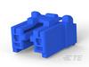 Rectangular Power Connectors -- 2-1747050-3 -Image