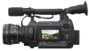 Sony PMW-F3LK Super 35mm Full-HD Camera (with lenses) -- PMW-F3K -- View Larger Image