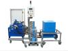 Hydraulic Machine of Maintenance - Press Briquette Compaction -- Model MMH 103