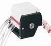 Ismatec™ minicartridge pump head, 8 channels, 6 rollers, three-stop -- EW-78002-50