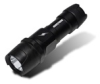 Virtually Indestructible 120 Lumen 3AAA LED Flashlight -- DIY3AAA-B BULK - Image